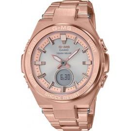 Наручные часы Casio BABY-G MSG-S200DG-4A