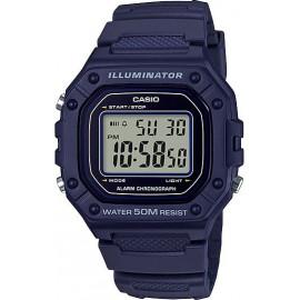 Наручные часы Casio W-218H-2A