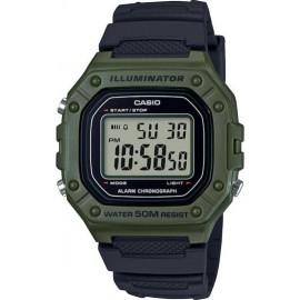 Наручные часы Casio W-218H-3A