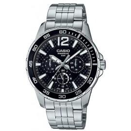 Наручные часы Casio MTD-330D-1A