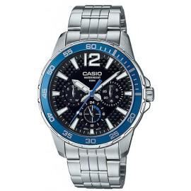 Наручные часы Casio MTD-330D-1A2