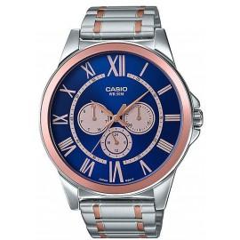 Наручные часы Casio MTP-E318RG-2B