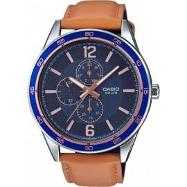 Наручные часы Casio MTP-E319L-2B