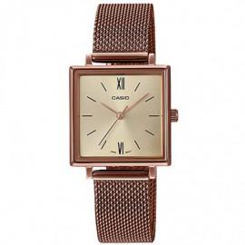 Наручные часы Casio LTP-E155MR-9B