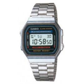 Наручные часы Casio A-168WA-1 Мужские