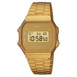 Наручные часы Casio A-168WG-9B Мужские