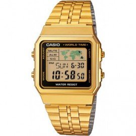 Наручные часы Casio A-500WGA-1D Мужские