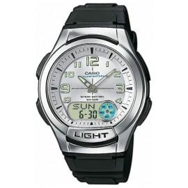 Наручные часы Casio AQ-180W-7B Мужские