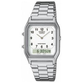 Наручные часы Casio AQ-230A-7B Мужские