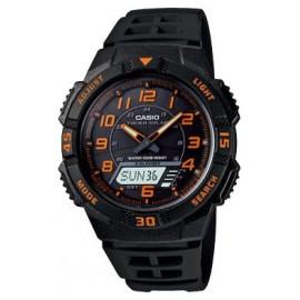 Наручные часы Casio AQ-S800W-1B2 Мужские