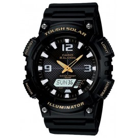 Наручные часы Casio AQ-S810W-1B Мужские