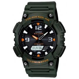 Наручные часы Casio AQ-S810W-3A Мужские