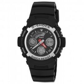Наручные часы Casio AW-590-1A Мужские