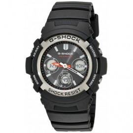Наручные часы Casio G-SHOCK AWG-M100-1A Мужские