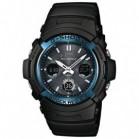 Наручные часы Casio G-SHOCK AWG-M100A-1A Мужские