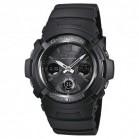 Наручные часы Casio G-SHOCK AWG-M100B-1A Мужские