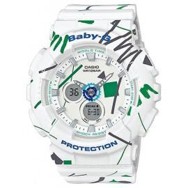 Наручные часы Casio BABY-G BA-120SC-7A Женские