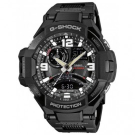 Наручные часы Casio G-SHOCK GA-1000FC-1A Мужские