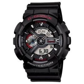 Наручные часы Casio G-SHOCK GA-110-1A Мужские