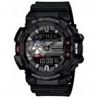 Наручные часы Casio G-SHOCK GBA-400-1A Мужские