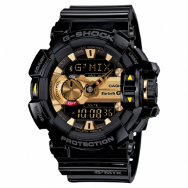 Наручные часы Casio G-SHOCK GBA-400-1A9 Мужские