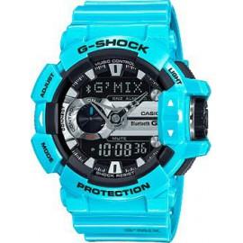 Наручные часы Casio G-SHOCK GBA-400-2C Мужские