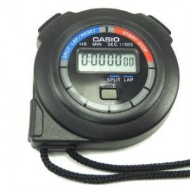 Секундомеры Casio HS-3V-1R