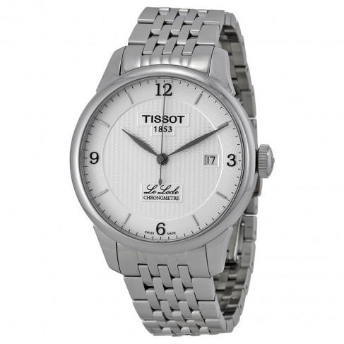 Наручные часы Tissot T006.408.11.037.00 Мужские
