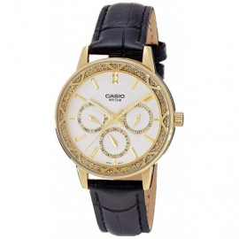 Наручные часы Casio LTP-2087GL-1A Женские