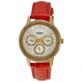 Наручные часы Casio LTP-2087GL-4A Женские
