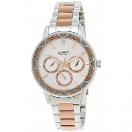 Наручные часы Casio LTP-2087RG-7A Женские