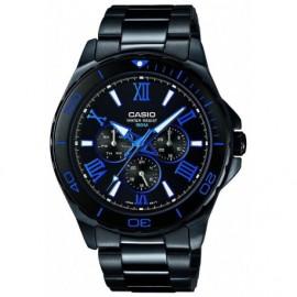 Наручные часы Casio MTD-1075BK-1A2 Мужские