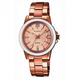 Наручные часы Casio SHEEN SHE-4512PG-9A Женские