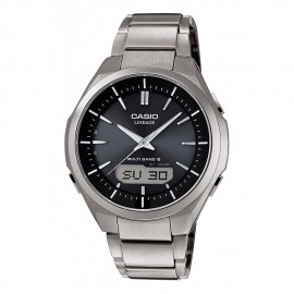 Наручные часы Casio LCW-M500TD-1A Мужские