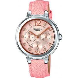 Наручные часы Casio SHEEN SHE-3048L-4A Женские
