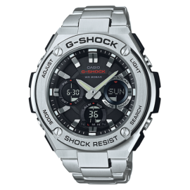 Наручные часы Casio G-SHOCK GST-S110D-1A