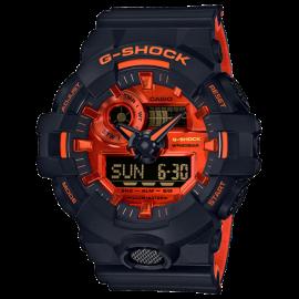 Наручные часы Casio G-SHOCK GA-700BR-1A