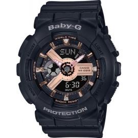 Наручные часы Casio BABY-G BA-110RG-1A