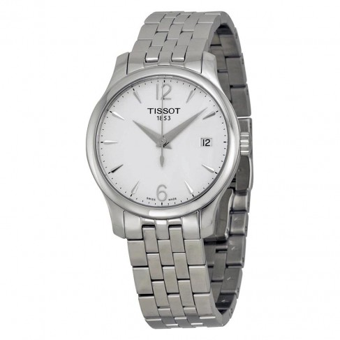 Наручные часы Tissot T063.210.11.037.00 Мужские