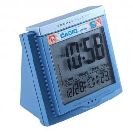 Настольные часы Casio DQ-750F-2