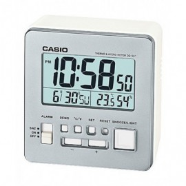 Настольные часы Casio DQ-981-8 светодиодная Super Illuminator