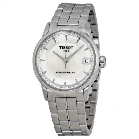 Наручные часы Tissot T086.207.11.111.00 Мужские