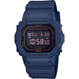 Часы Casio DW-5600BBM-2E