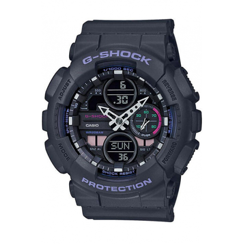 Часы Casio GMA-S140-8A