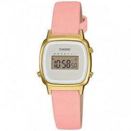 Наручные часы Casio LA670WEFL-4A2