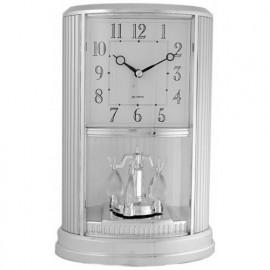 Настольные часы La Minor 901silver