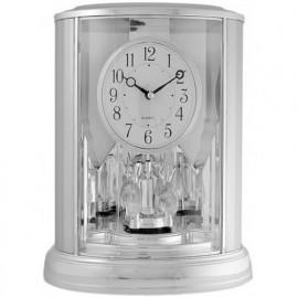 Настольные часы La Minor 913silver