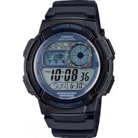 Часы Casio AE-1000W-2A2