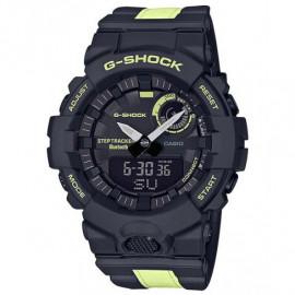 Часы Casio GBA-800LU-1A1