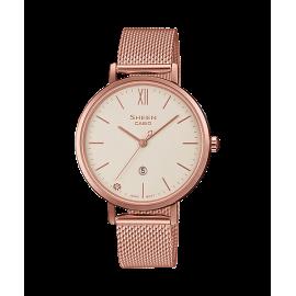 Часы Casio SHE-4539CGM-4A